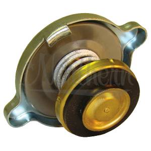 Cooling System Components - RW0021-25 - RADIATOR CAP