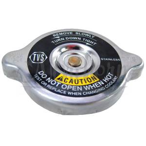 Cooling System Components - RW0021-2- RADIATOR CAP