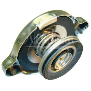 Cooling System Components - RW0021-22- RADIATOR CAP