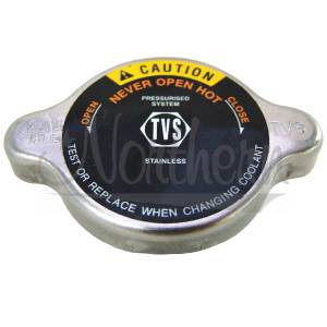 Cooling System Components - NR - RW0021-23- RADIATOR CAP
