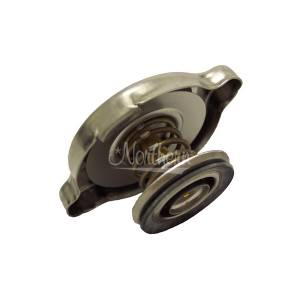 Cooling System Components - RW0021-14 - RADIATOR CAP