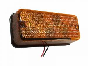 Tiger Lights - LED Amber Light, 92185C1 - Image 2