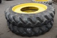 Used Tires/Wheels