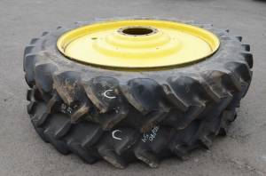 Used Parts - Used Wheels & Tires