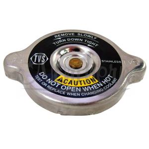 Cooling System Components - NR - RW0021-12- RADIATOR CAP