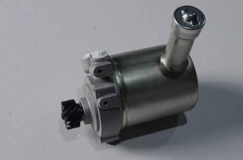 4WD Front Axle & Steering - Steering - Farmland - D84179 - Case/IH POWER STEERING PUMP