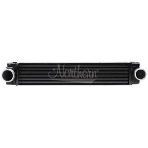Cooling System Components - Charge Air Cooler - NR - 84515801 - Case, New Holland CHARGE AIR COOLER