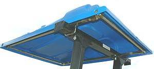 Seats & Cab Components - BC Canopies - B2565 - Canopy Mounting Kit
