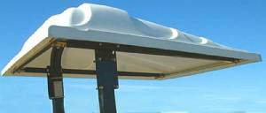 Seats & Cab Components - Canopies - BC Canopies - BC - Junior Canopy
