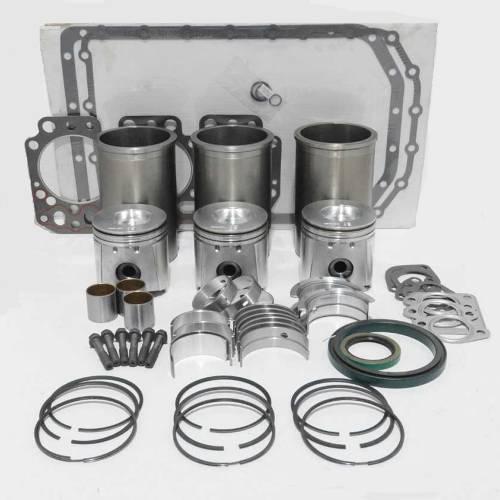 Engine Components - Farmland - RP967145 - Ford New Holland PREMIUM OVERHAUL KIT