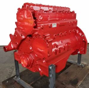 New, Used, Remanufactured Engines - INTDT414LB - International LONG BLOCK, Remanufactured - Image 2