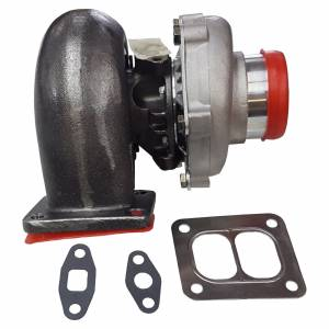 Engine Components - Turbochargers - Farmland - AR70439 - For John Deere TURBOCHARGER