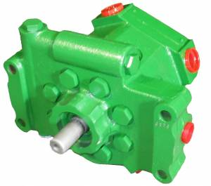 Hydraulics - Pumps - AR94657 - For John Deere HYDRAULIC PUMP