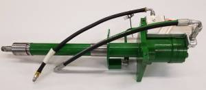 4WD Front Axle & Steering - Farmland - JD4520PSKIT - For John Deere POWER STEERING CONVERSION KIT