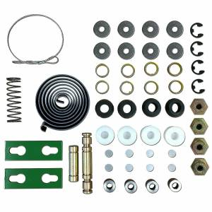 Seats & Cab Components - Seats & Cushions - Farmland - JDS3237 - For John Deere SEAT SUSPENSION REPAIR KIT