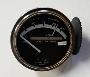 Instruments - Farmland - AR60514 - For John Deere TACHOMETER