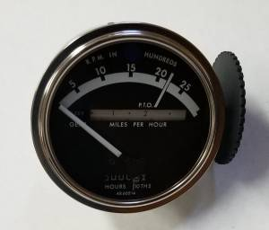 Instruments - Farmland - AR60515 - For John Deere TACHOMETER