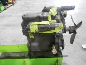 Used Engines - Used Engines - Massey Ferguson TURBO 253 USED Engine