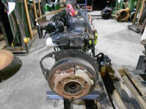 Used Engines - Yanmar YM169D Used Engine