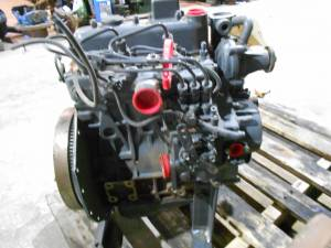 Used Engines - Used Engines - Kubota B7500 Used Engine