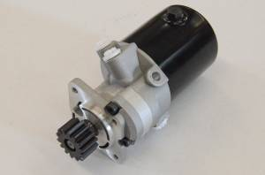 Pumps - 523089M91 - Massey Ferguson STEERING PUMP