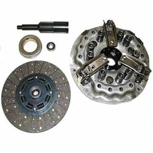 Clutch Kits - FD802AA-KIT - Ford New Holland CLUTCH KIT