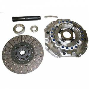 Clutch Kits - FD863DB-10 KIT - Ford New Holland CLUTCH KIT