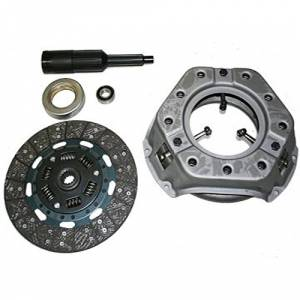 Clutch Kits - FND63AKN-KIT - Ford CLUTCH KIT