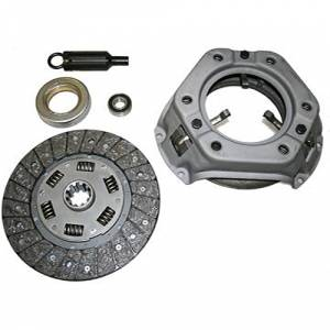 Clutch Kits - F8N63SK - Ford New Holland CLUTCH KIT