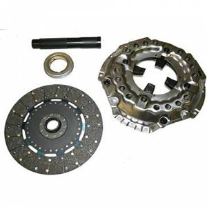 Clutch Kits - FE063CA-25R KIT - Ford New Holland CLUTCH KIT