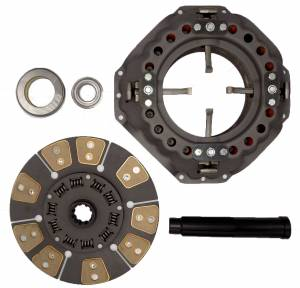 Clutch Kits - FD863BAN-KIT - Ford CLUTCH KIT
