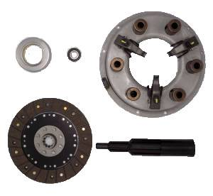 Clutch Kits - M185923-1-1/8' KIT - Massey Ferguson CLUTCH KIT
