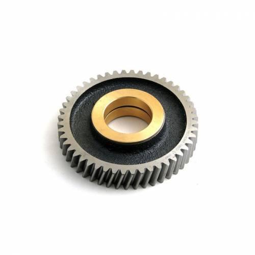 Engine Components - Idler Gears - RE - M0994946 - Allis Chalmers, Massey Ferguson, Caterpillar, Ford New Holland IDLER GEAR