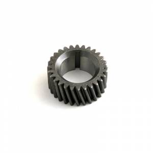 Engine Components - Crankshafts - RE - M31171681 - Hesston, Ford New Holland, Caterpillar, Massey Ferguson, Versatile, Case/IH, Bobcat, Allis Chalmers, International  CRANKSHAFT GEAR
