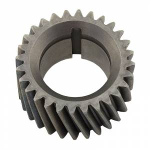 Engine Components - Crankshafts - RE - M3117C061 - Massey Ferguson, Bobcat, Ford New Holland CRANKSHAFT GEAR