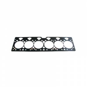 Engine Components - Gaskets and Seals - RE - M3681H202 - Massey Ferguson, White HEAD GASKET