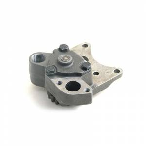Engine Components - Oil Pumps - RE - M41314182 - Caterpillar, Versatile, Massey Ferguson, International, Allis Chalmers  OIL PUMP