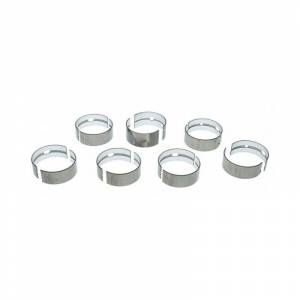 Engine Components - Main Bearings - RE - M68079 - Massey Ferguson, White  MAIN BEARING SET