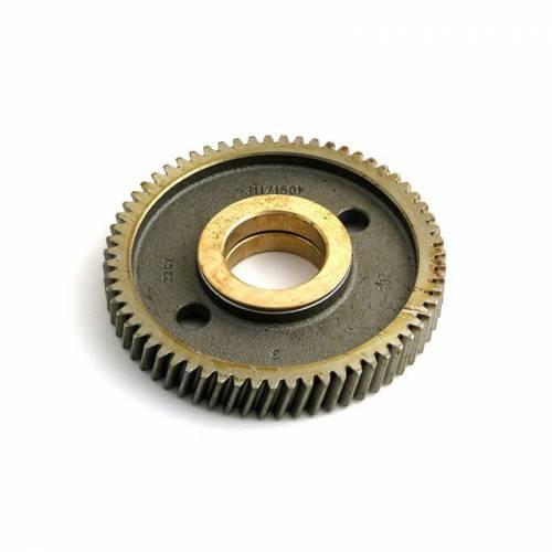 Engine Components - Idler Gears - RE - M41115023 - Allis Chalmers, Bobcat, Caterpillar, Ford New Holland, Hesston, International, Massey Ferguson, Versatile  IDLER GEAR