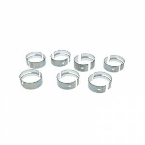 Engine Components - Main Bearings - RE - M85010B - White, Massey Ferguson, Oliver  MAIN BEARING SET, .02