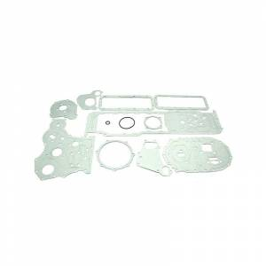 Engine Components - Gaskets and Seals - RE - MU5LB0056 - White, Massey Ferguson, Oliver CONVERSION GASKET SET
