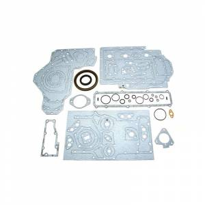 Engine Components - Gaskets and Seals - RE - MU5LB1167 - Massey Ferguson CONVERSION GASKET SET