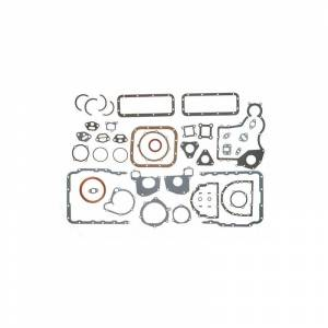 Engine Components - Gaskets and Seals - RE - MU5LB1224 - Massey Ferguson, White CONVERSION GASKET SET