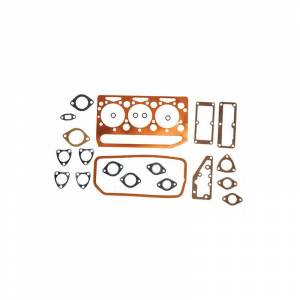 Engine Components - Gaskets and Seals - RE - MU5LT0512 - Massey Ferguson, Ford New Holland HEAD GASKET SET