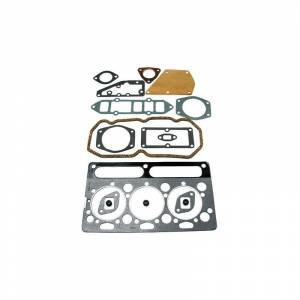 Engine Components - Gaskets and Seals - RE - MU5LT0537 - Massey Ferguson HEAD GASKET SET