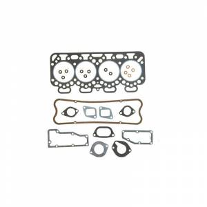 Engine Components - Gaskets and Seals - RE - MU5LT1004 - Massey Ferguson, International, Allis Chalmers, Caterpillar, Hesston, Ford New Holland, Bobcat, Versatile HEAD GASKET SET