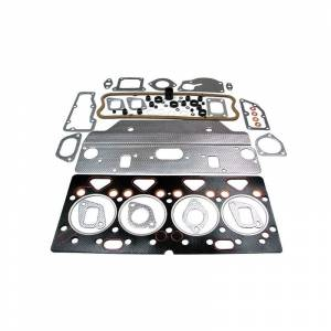 Engine Components - Gaskets and Seals - RE - MU5LT1006 - Massey Ferguson, Caterpillar HEAD GASKET SET
