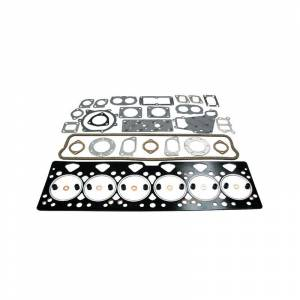 Engine Components - Gaskets and Seals - RE - MU5LT1190 - Massey Ferguson, White HEAD GASKET SET