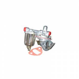 Fuel System - Transfer Pumps - RE - MULPK0009 - Massey Ferguson FUEL TRANSFER PUMP