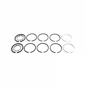 Engine Components - Sleeve-Piston-Rings - RE - AB4040R- For John Deere  PISTON RING SET